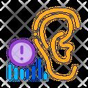 Human Hearing Icon