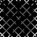 Exploration Algorithm Space Icon
