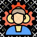 Human Innovation Icon