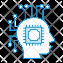 Human Intelligence Mind Icon