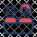 Human jury Icon