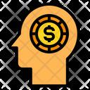 Bonus Award Head Icon