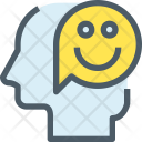 Emotion Happy Human Icon