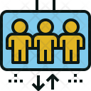 Human Pictogram Icon