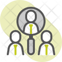 Human Research Icon