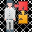 Ability Capability Human Icon