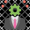 Human Resource Hr Icon