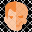 Arnold Sweizeneger Terminator Icon
