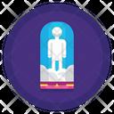 Human Sleeve Icon
