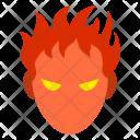 Human trch Icon