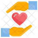 Humanitarian Icon