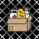 Humanitarian Aid Aid Assist Icon