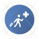 Humanitarian Immigrant Icon