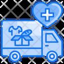 Humanitarian Mission Icon