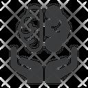 Discipline Academic Philosophy Icon
