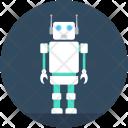 Humanoid Icon