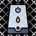 Humidifier Appliance Air Purifier Icon