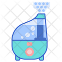 Humidifier Air Conditioner Icon