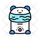 Humidifier Baby Diaper Baby Icon