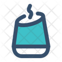Humidifier Purrifier Diffuser Icon