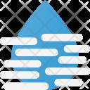 Humidity Precipitation Weather Icon