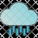 Humidity Nature Forecast Icon