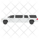 Hummer Limo Icon