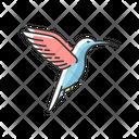 Animal Wildlife Bird Icon