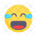 Humor Joke Joyous Icon