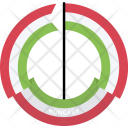 Hungary Country Flag Icon