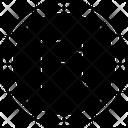 Hungary Forint Icon