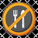 Hunger Strike Icon