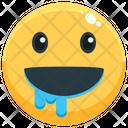 Hungry Emoji Emotion Icon