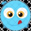 Hungry Emoji Delicious Emoticon Emotion Icon