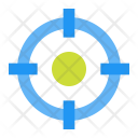 Hunt Place Location Icon