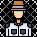 Hunter Assassin Killer Icon