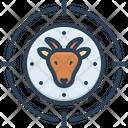 Hunter Trapper Stalker Icon
