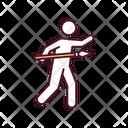 Hunter Hunt Spear Icon