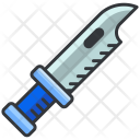 Hunters knife Icon