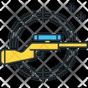 Hunting Hunter Kill Icon