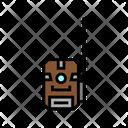 Hunting Camera Icon