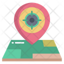Placeholder Hunting Location Hunting Place Icon