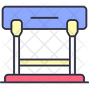 Hurdle Icon
