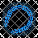 Hurling Ball Icon