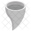 Hurricane Tornado Twister Icon
