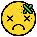 Feeling Pain Painful Icon