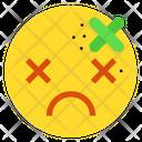 Hurt Icon