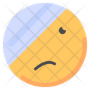 Hurt Badge Emot Icon