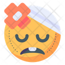 Hurt Hurts Injuries Icon