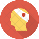 Hurt Injured Head Icon